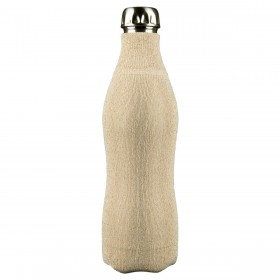 Bottle Sock Glitzer gold 750/1200ml