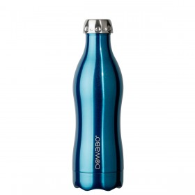 DOWABO Metallic Collection Blue 500 ml