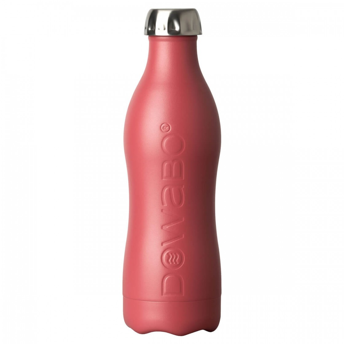 Dowabo Single Wall Edelstahl Flasche 1200ml Earth Collection
